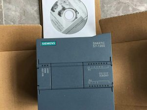 6ES7211-1HE31-0XB0 - CPU 1211C DC/DC/RLY