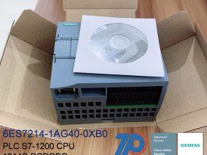6ES7214-1AG40-0XB0 – CPU 1214C PLC S7-1200