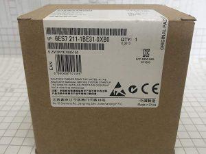 6ES7211-1BE31-0XB0 - CPU 1211C AC/DC/RLY