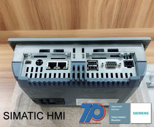 6AV2124-0GC01-0AX0 – SIMATIC HMI TP700 Comfort