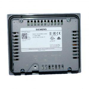 6AV2123-2DB03-0AX0 – SIMATIC HMI KTP400 Basic