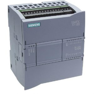 6ES7211-1AE40-0XB0 - CPU 1211C DC/DC/DC S7-1200