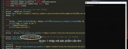 Tự động tìm thông tin kỹ thuật sản phẩm SIEMENS với Python