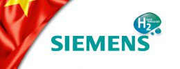 """Siemens khởi động dự án hệ thống năng lượng Hydro """"Xanh"""" đầu tiên ở Trung Quốc"""