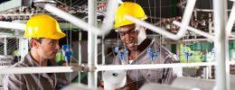 Nâng cao năng suất của công nhân nhà máy bằng cách trao quyền cho họ