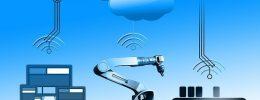 Giảm chi phí sản xuất và tăng độ tin cậy với công nghệ cảm biến không dây