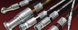 5 mối đe dọa đối với ống thủy lực của bạn và những gì bạn có thể làm để bảo vệ chúng