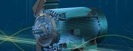 Loạt động cơ hiệu suất cao của Siemens hiện luôn có sẵn trong loại hiệu suất IE4